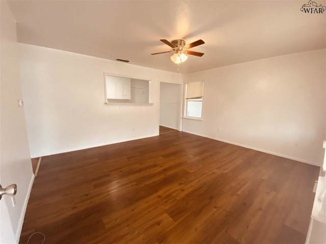 105 Broyles Street, Burkburnett, TX 76354 (MLS #155620) :: WichitaFallsHomeFinder.com