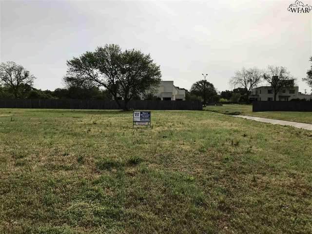 4025 Lake Park Drive, Wichita Falls, TX 76302 (MLS #155674) :: Bishop Realtor Group