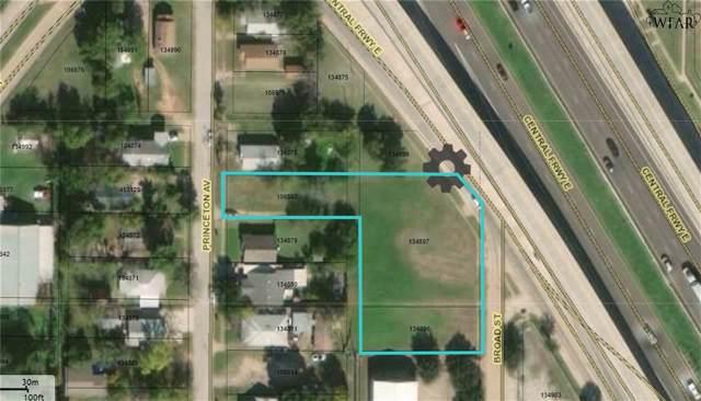 2112-2114 Broad Street, Wichita Falls, TX 76310 (MLS #155679) :: WichitaFallsHomeFinder.com