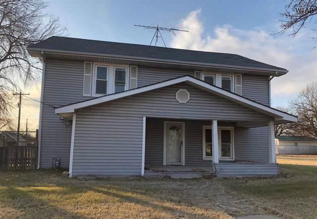 501 N Bridge Street, Henrietta, TX 76365 (MLS #155704) :: WichitaFallsHomeFinder.com