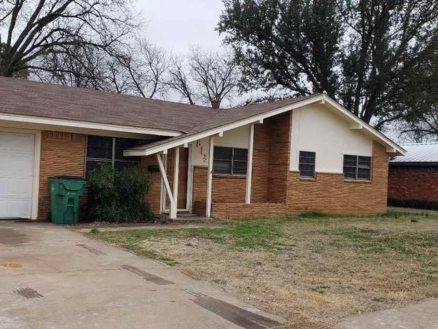 813 S Preston Street, Burkburnett, TX 76354 (MLS #155744) :: WichitaFallsHomeFinder.com