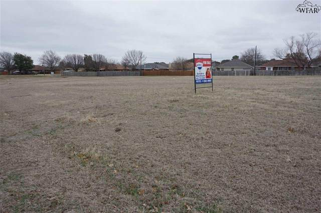 1817 Missile Road, Wichita Falls, TX 76306 (MLS #155748) :: Bishop Realtor Group