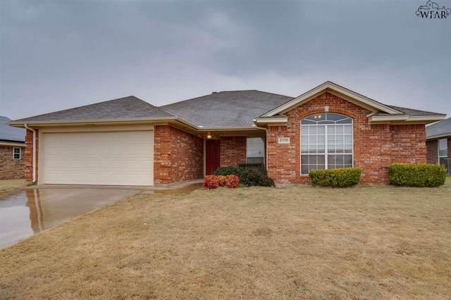 6048 Sandy Hill Boulevard, Wichita Falls, TX 76310 (MLS #155831) :: WichitaFallsHomeFinder.com
