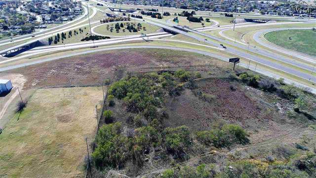 2401 Central Freeway, Wichita Falls, TX 76306 (MLS #155840) :: WichitaFallsHomeFinder.com