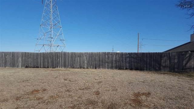 6024 Laci Lane, Wichita Falls, TX 76310 (MLS #155846) :: WichitaFallsHomeFinder.com