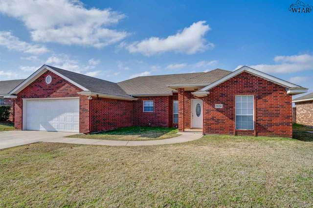 5124 Air Force Drive, Wichita Falls, TX 76306 (MLS #155918) :: WichitaFallsHomeFinder.com