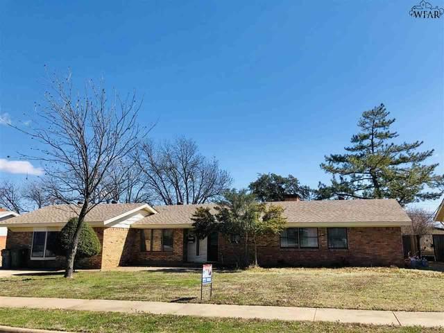 4505 Jennings Avenue, Wichita Falls, TX 76310 (MLS #155992) :: Bishop Realtor Group