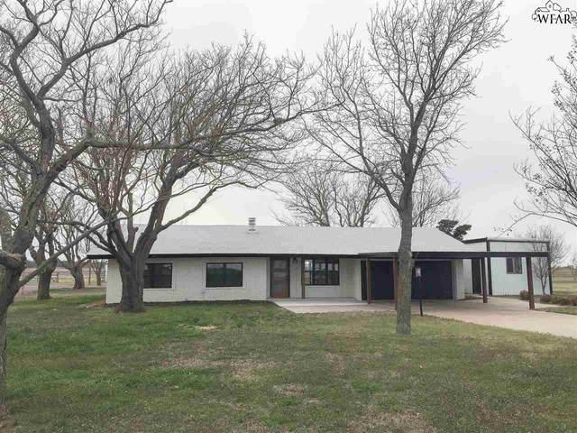 5325 Friberg Church Road, Wichita Falls, TX 76305 (MLS #156048) :: Bishop Realtor Group