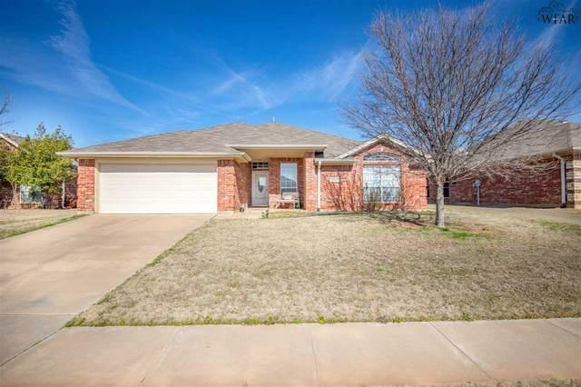 6042 Sandy Hill Boulevard, Wichita Falls, TX 76310 (MLS #156089) :: WichitaFallsHomeFinder.com