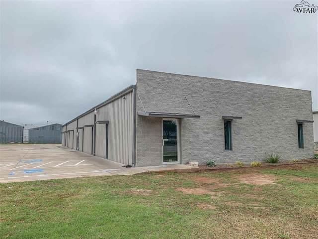 4613 Jacksboro Highway, Wichita Falls, TX 76302 (MLS #156178) :: Bishop Realtor Group