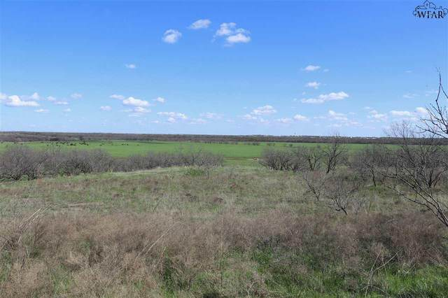 20 Acres Hwy 148, Henrietta, TX 76365 (MLS #156268) :: WichitaFallsHomeFinder.com