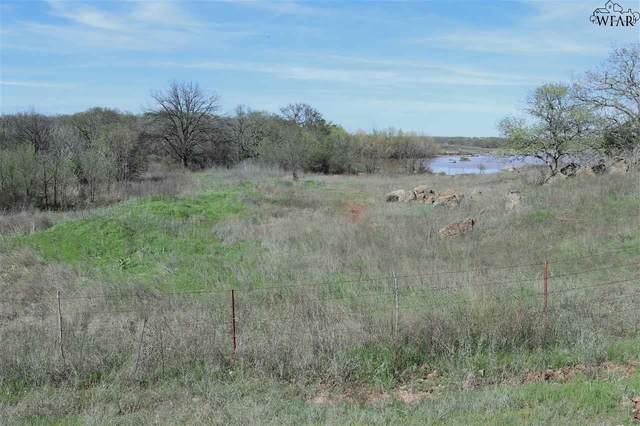 52 Acres Fm 173, Henrietta, TX 76365 (MLS #156303) :: WichitaFallsHomeFinder.com