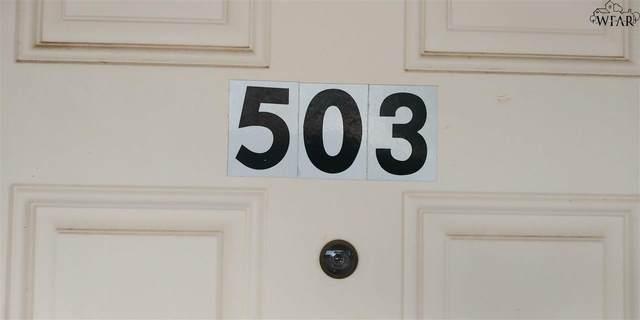 1525 Trigg Lane, Wichita Falls, TX 76306 (MLS #156316) :: Bishop Realtor Group