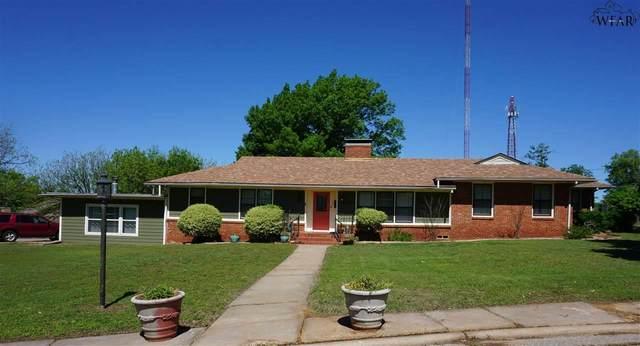 2001 Indian Heights Boulevard, Wichita Falls, TX 76309 (MLS #156362) :: WichitaFallsHomeFinder.com