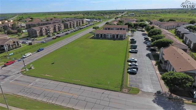 1700 State Highway 79 South, Wichita Falls, TX 76302 (MLS #156371) :: WichitaFallsHomeFinder.com