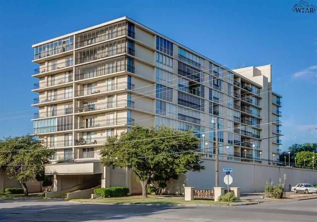 2100 Santa Fe Street, Wichita Falls, TX 76309 (MLS #156446) :: Bishop Realtor Group