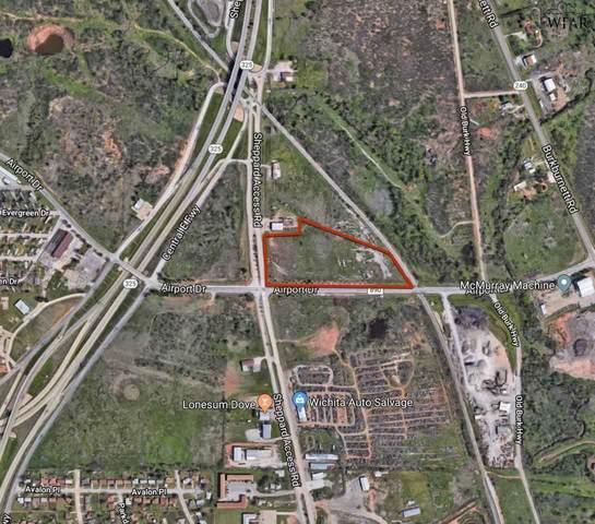 1400 Airport Drive, Wichita Falls, TX 76306 (MLS #156481) :: Bishop Realtor Group