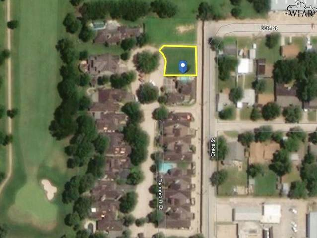 12 Champions Court, Wichita Falls, TX 76302 (MLS #156529) :: Bishop Realtor Group