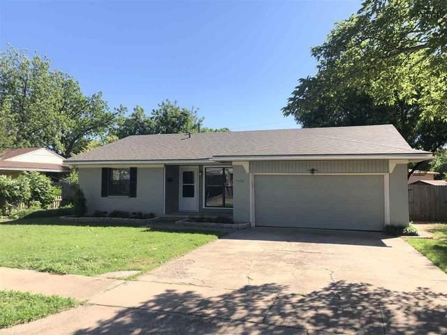 4650 Woodlawn Drive, Wichita Falls, TX 76308 (MLS #156540) :: Bishop Realtor Group