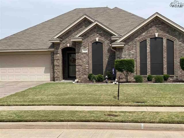 5007 Caden Lane, Wichita Falls, TX 76310 (MLS #156557) :: Bishop Realtor Group