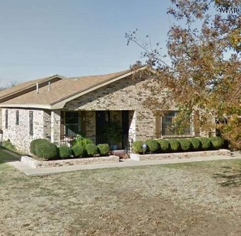 1404 Gladiolus Street, Wichita Falls, TX 76301 (MLS #156613) :: WichitaFallsHomeFinder.com
