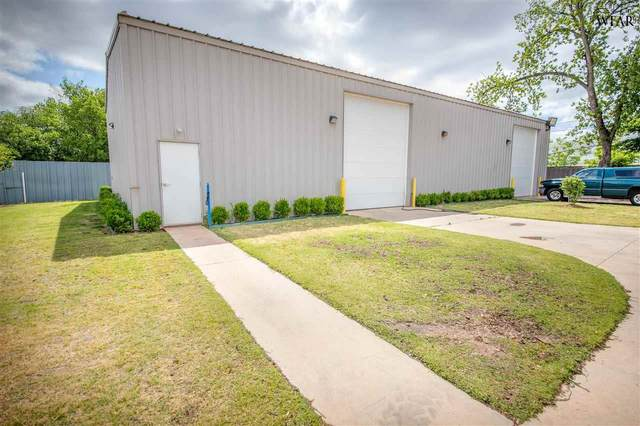 1417 32ND STREET, Wichita Falls, TX 76302 (MLS #156671) :: Bishop Realtor Group