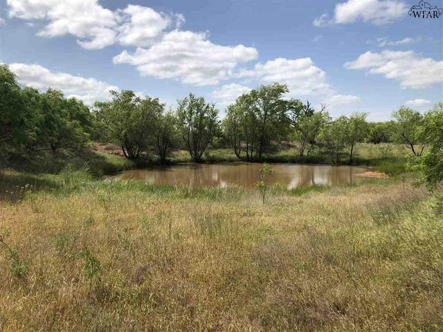 825 Brown Road, Henrietta, TX 76365 (MLS #156672) :: Bishop Realtor Group