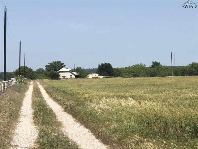 825 Brown Road, Henrietta, TX 76365 (MLS #156673) :: Bishop Realtor Group