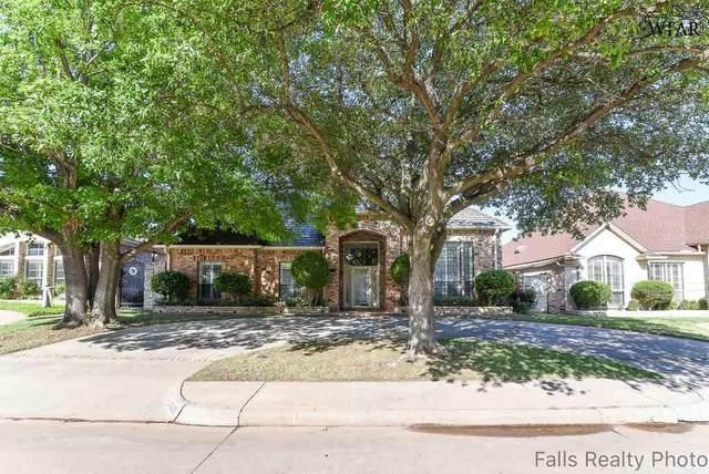 2018 Peachtree Lane, Wichita Falls, TX 76308 (MLS #156678) :: Bishop Realtor Group