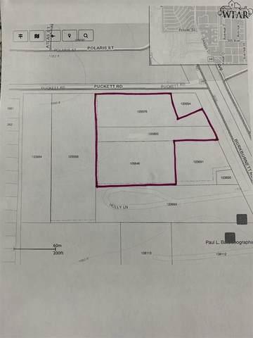 4428 Burkburnett Road, Wichita Falls, TX 76306 (MLS #156690) :: Bishop Realtor Group