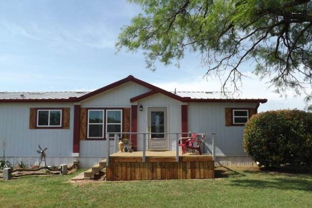 245 Cochise Trail, Wichita Falls, TX 76310 (MLS #156707) :: WichitaFallsHomeFinder.com
