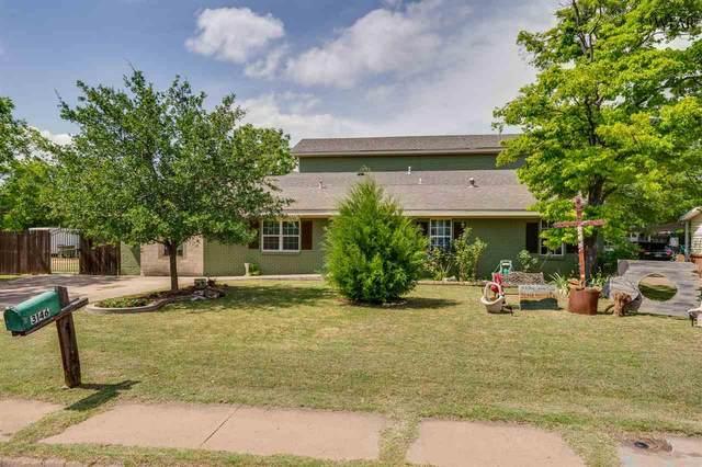 3146 Manchester Road, Wichita Falls, TX 76306 (MLS #156712) :: Bishop Realtor Group