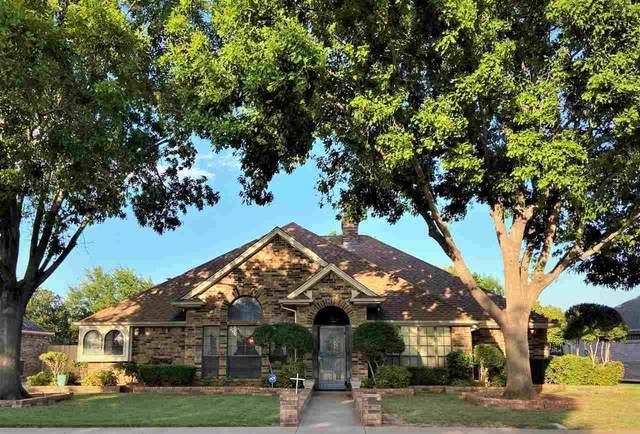 3103 Lombard Drive, Wichita Falls, TX 76309 (MLS #156724) :: WichitaFallsHomeFinder.com