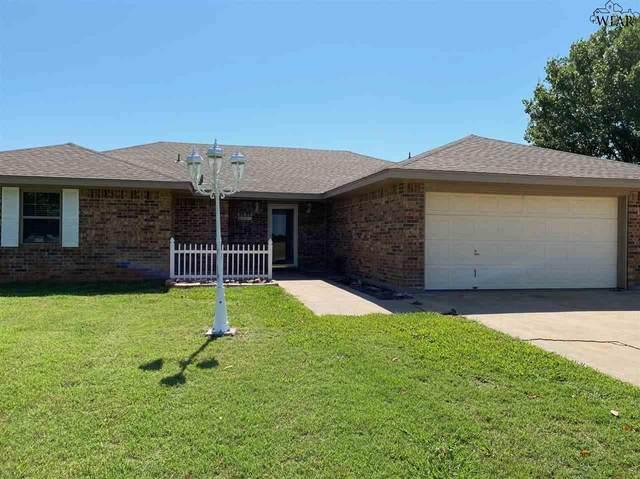 567 N Fm 369, Iowa Park, TX 76367 (MLS #156744) :: Bishop Realtor Group