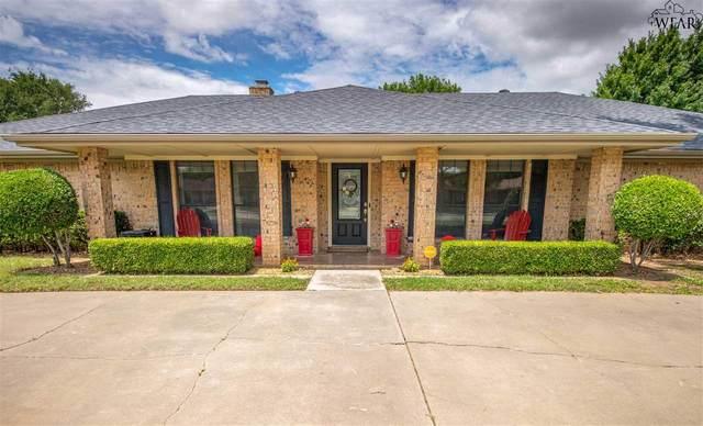 4412 Tobago Street, Wichita Falls, TX 76308 (MLS #156807) :: Bishop Realtor Group