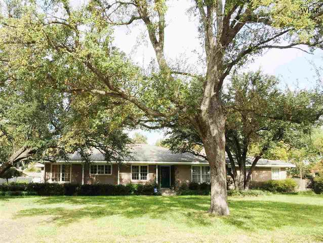 3504 Harrison Street, Wichita Falls, TX 76308 (MLS #156853) :: Bishop Realtor Group