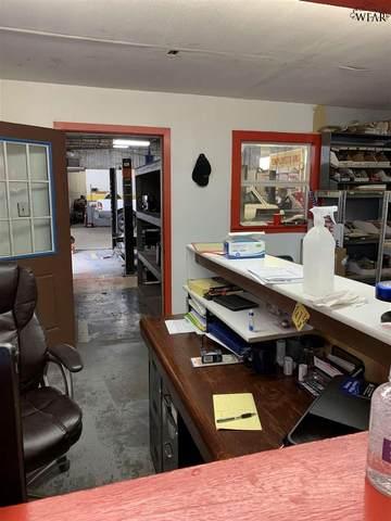 4426 Burkburnett Road, Wichita Falls, TX 76306 (MLS #156870) :: WichitaFallsHomeFinder.com