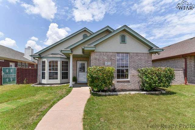 2 Johnny Court, Wichita Falls, TX 76302 (MLS #156879) :: WichitaFallsHomeFinder.com