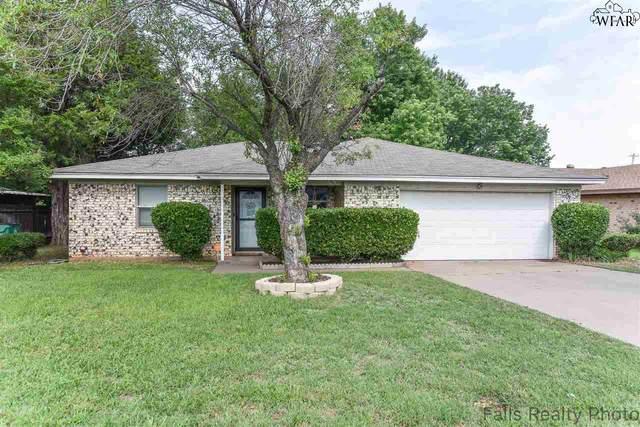 905 Kathryn Street, Burkburnett, TX 76354 (MLS #156896) :: Bishop Realtor Group
