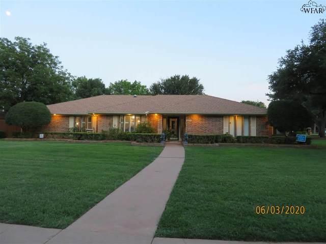 4405 Tobago Street, Wichita Falls, TX 76308 (MLS #156901) :: Bishop Realtor Group