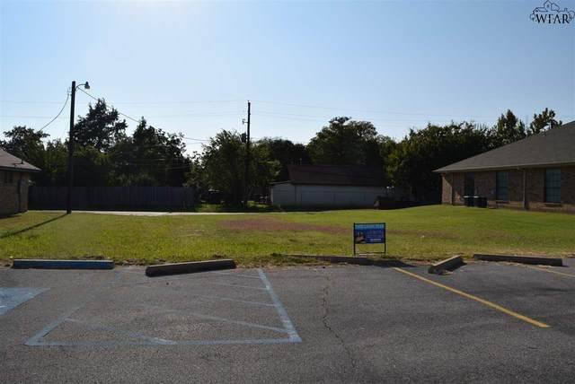 4714 Brookdale Drive, Wichita Falls, TX 76310 (MLS #156906) :: WichitaFallsHomeFinder.com