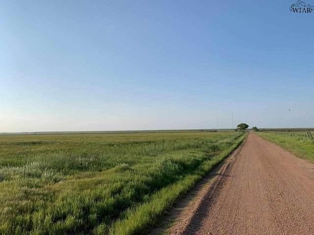 325 AC Fm 368, Iowa Park, TX 76367 (MLS #156911) :: Bishop Realtor Group