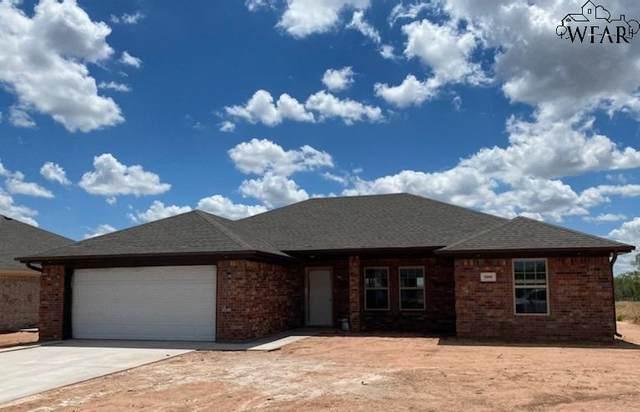 5008 High Cliff, Wichita Falls, TX 76310 (MLS #156914) :: Bishop Realtor Group