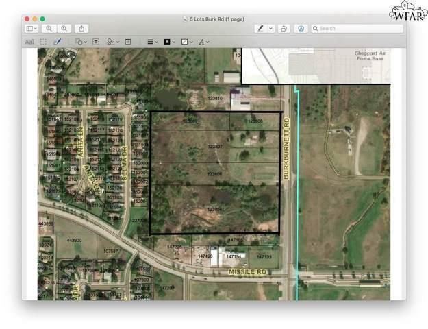 5540 Burkburnett Road, Wichita Falls, TX 76306 (MLS #156918) :: Bishop Realtor Group