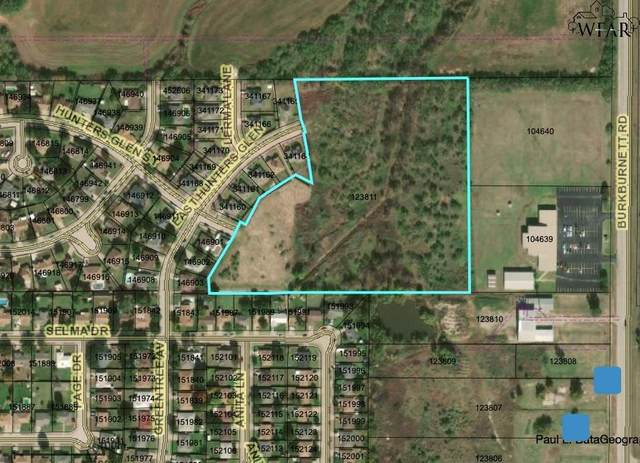0 Hunters Glen, Wichita Falls, TX 76306 (MLS #156919) :: Bishop Realtor Group