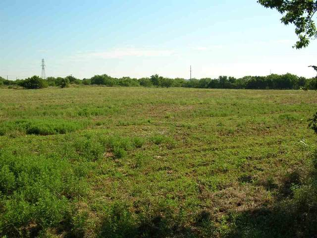 18 Ac City View Drive, Wichita Falls, TX 76306 (MLS #156934) :: Bishop Realtor Group