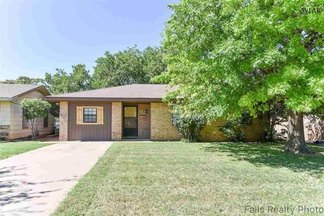 2960 Mcgaha Avenue, Wichita Falls, TX 76308 (MLS #157031) :: Bishop Realtor Group
