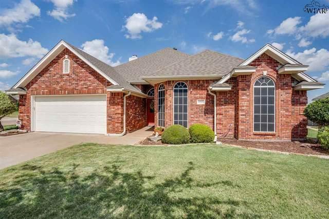 4801 Pinehurst Drive, Wichita Falls, TX 76310 (MLS #157057) :: Bishop Realtor Group