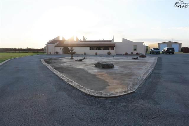 5243 Turkey Ranch Road, Wichita Falls, TX 76310 (MLS #157059) :: Bishop Realtor Group
