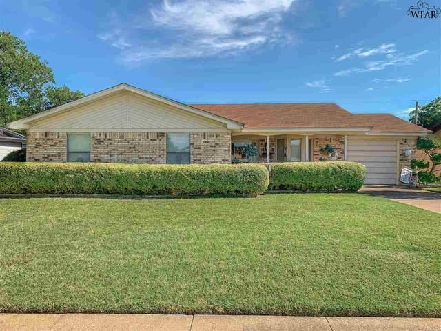 4113 Pool Street, Wichita Falls, TX 76308 (MLS #157063) :: Bishop Realtor Group